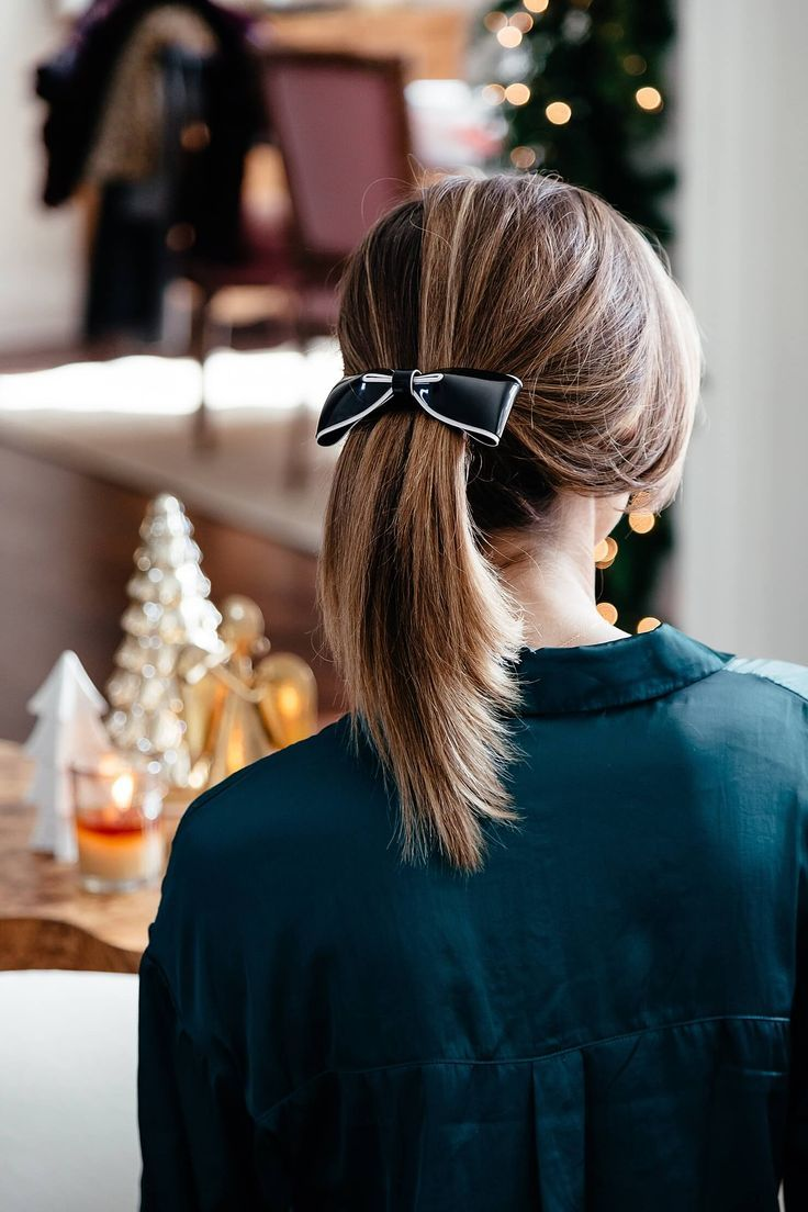 6 Easy Holiday Hairstyles Hair Holiday Hairstyles Hair Styles