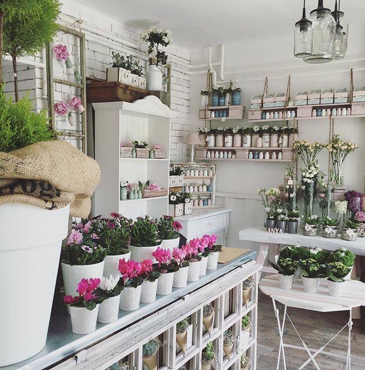 Flower Design Shop: Virágbolt ötlet Ekkor: 2019