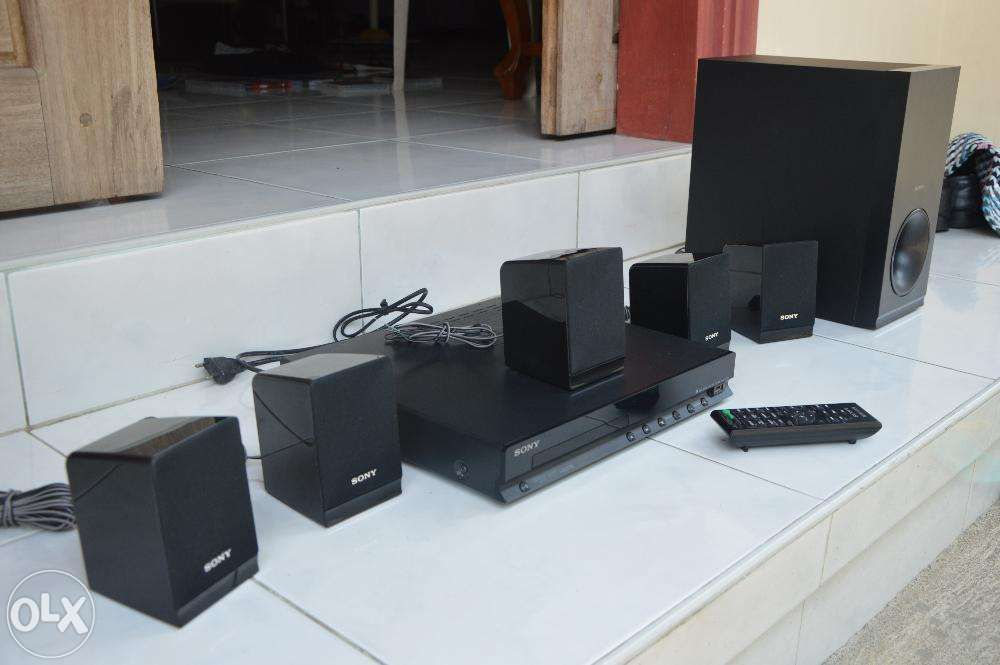 Sony Home Theater System For Sale Philippines Find 2nd Hand Used Sony Home Theater System On Olx Sony Home Theater System Home Home Theater System