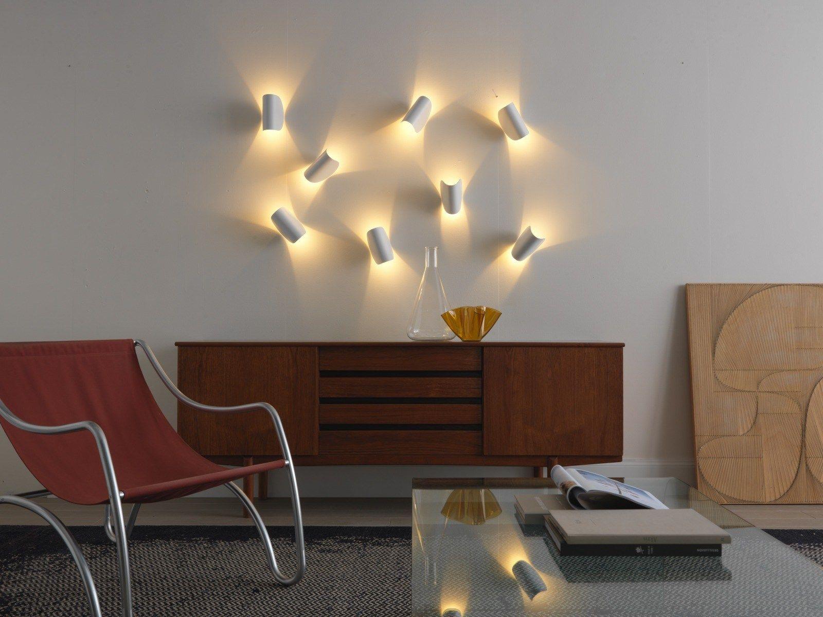 Luna Light Lampen : Io в г Бра поворотный lighting wall lights