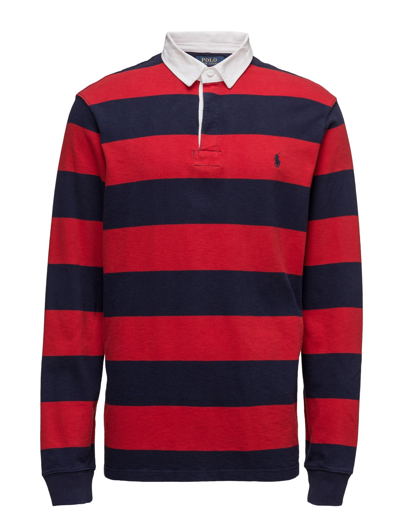 11c5b94196 polo ralph lauren the iconic rugby shirt french navy/rl 20 men tops shirts  long-sleeved,ralph by ralph lauren,Authorized Site, ralph lauren size chart  ...