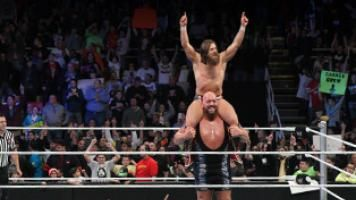Who's your all-time favorite tag team partner for Big Show?