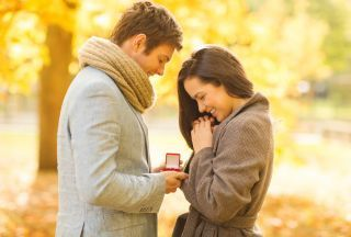 Why We Really Give Engagement Rings ... and what we do when marriage doesn't follow.