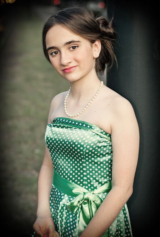 Check out www.sophiaparigi.com Subscribe to emails for a free music download. Sophia is an 11 year old musician.
