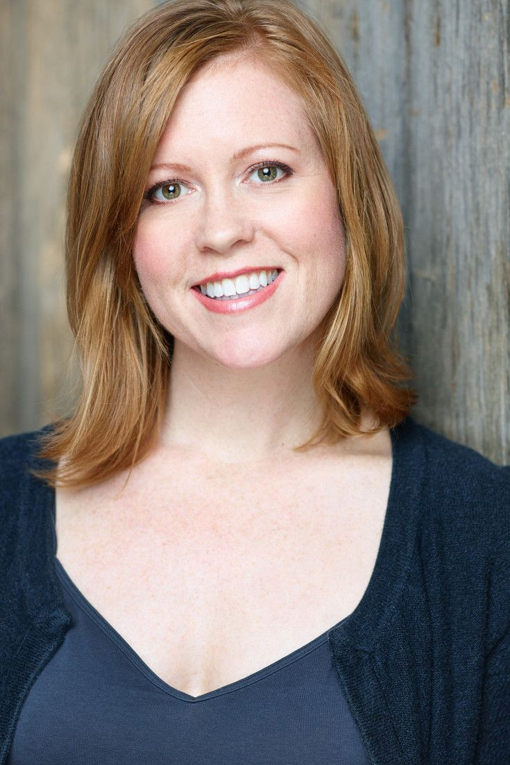Comedian jen grant on being sexually harassed at work