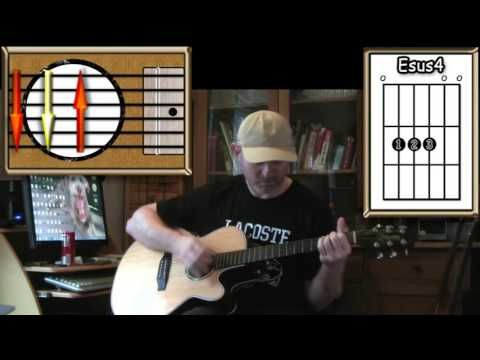 a horse with no name america acoustic guitar lesson easy youtube guitar acoustic. Black Bedroom Furniture Sets. Home Design Ideas