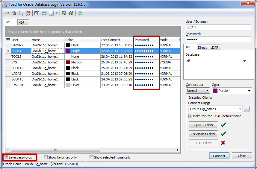 toad for oracle latest version free download