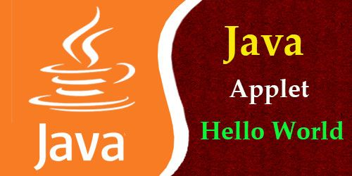 92913015e0552ce764e04160ff34c6f4 - Application Of Applet In Java