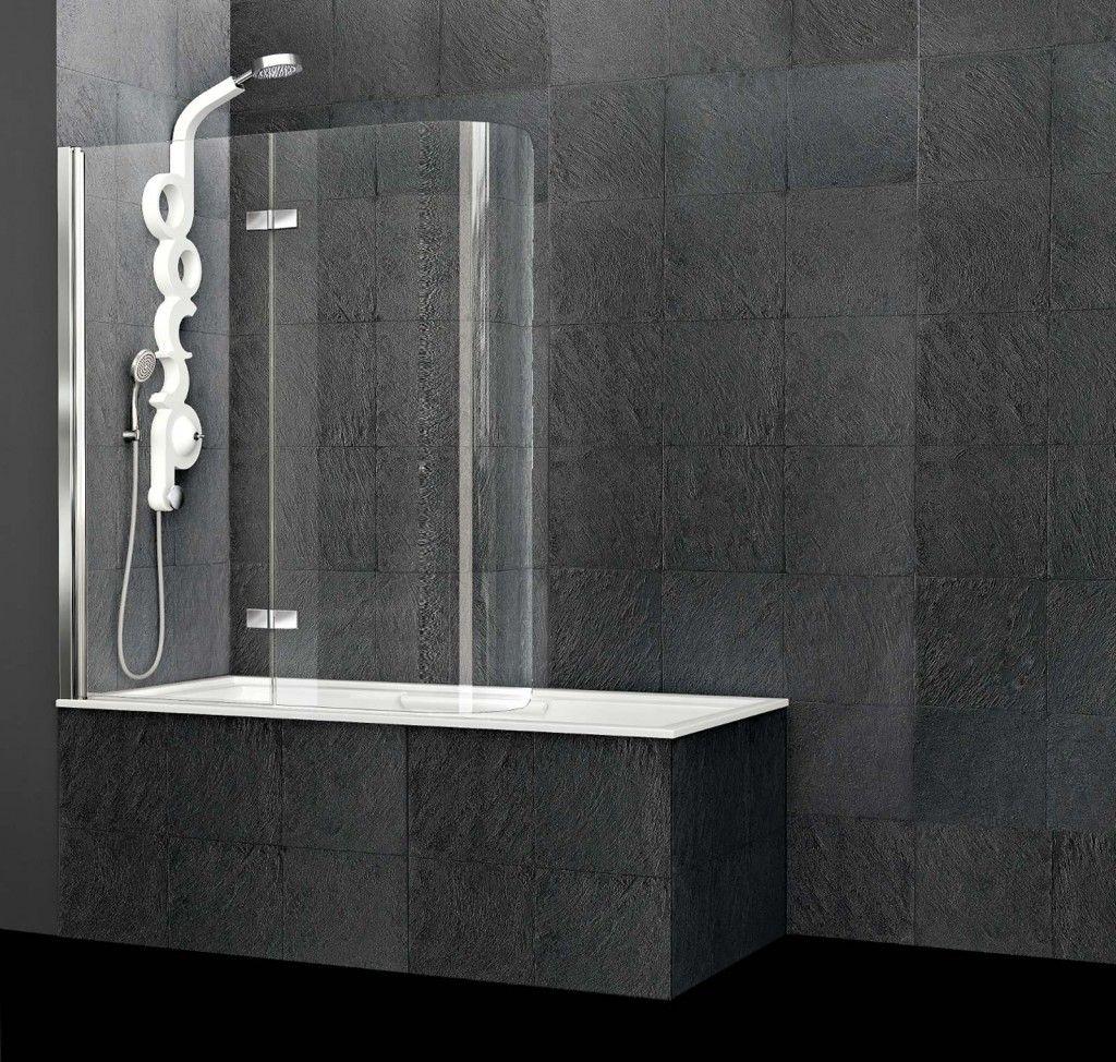 Vasca e doccia insieme | Rose
