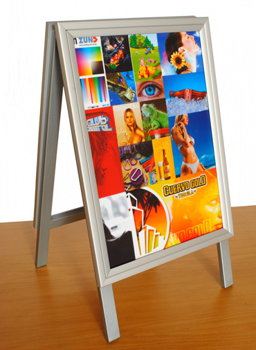 If you want your business or services to reach to a larger audience, then you need a perfect marketing sign that conveys the right information. A frame signs Edmonton is the most preferred option of marketing, by using it you display a lot of information about your product and thus can attract potential customer to your store.