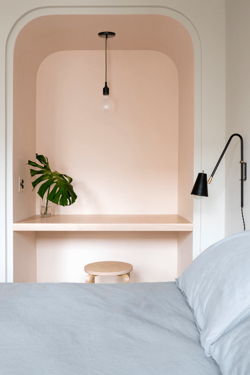 Brighten Up Any Room With A Flattering Peach Paint Color Peach Bedroom Peach Colored Rooms Peach Rooms