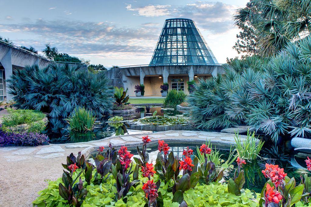 Joshua Nolden Photography » San Antonio Botanical Garden