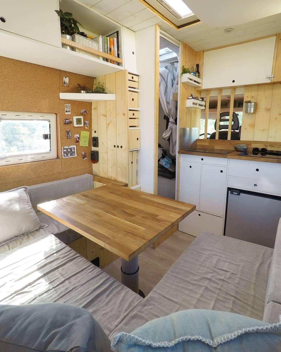 People also love these ideas creative campervan interior designs for your next van build rh pinterest