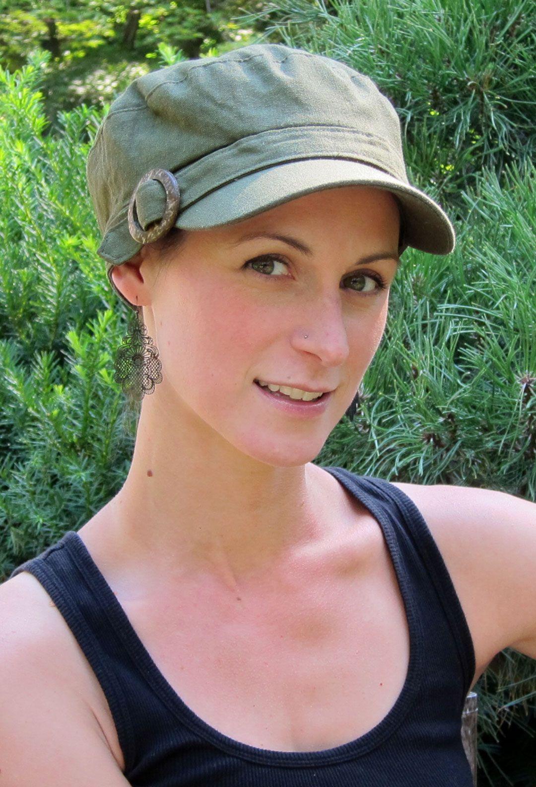 Bestseller! Linen Blend Military Hat. Cute 0e648f848a4