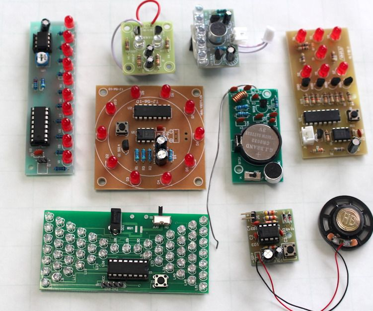 Electronic Projects For Beginners Electronics Mini Projects Electronics Projects Electronics Projects Diy