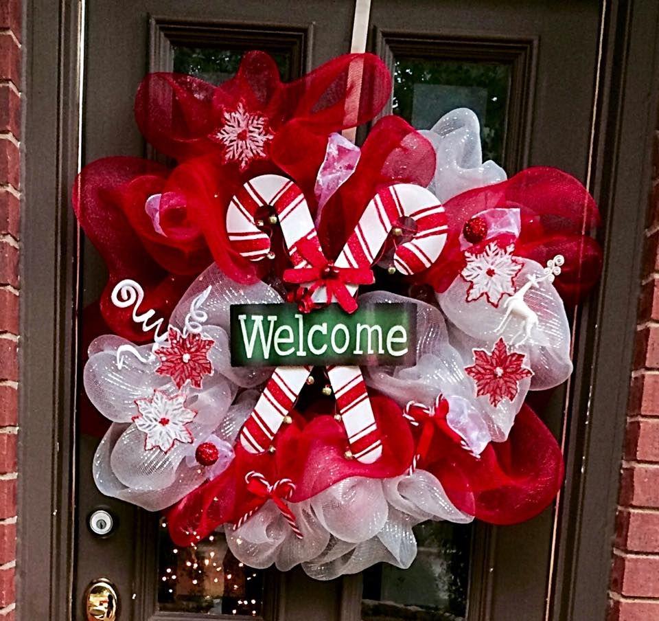 Melissa's Wreaths https://www.facebook.com/profile.php?id=100004576726685&fref=ts