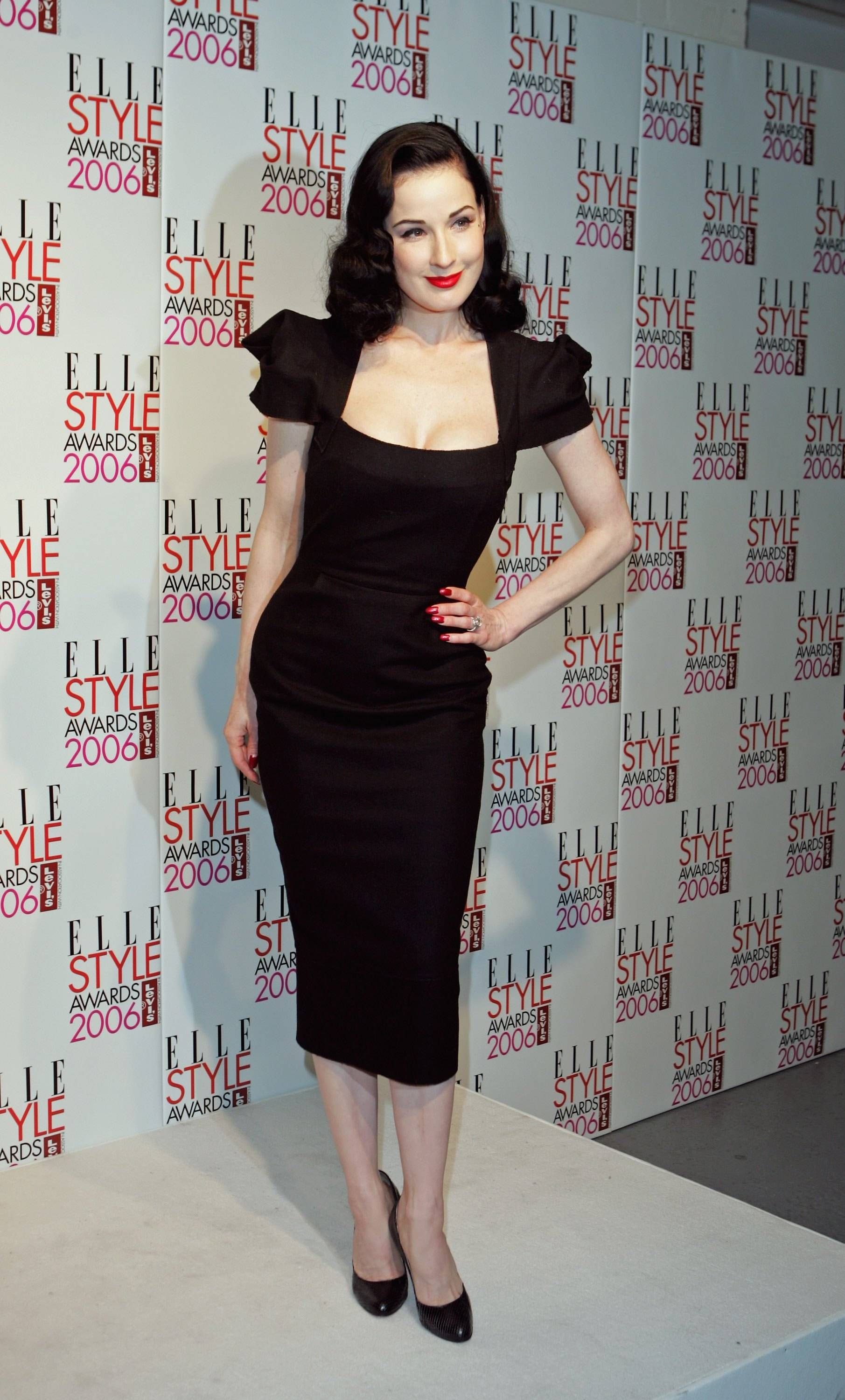 To acquire Teese von dita style icon picture trends