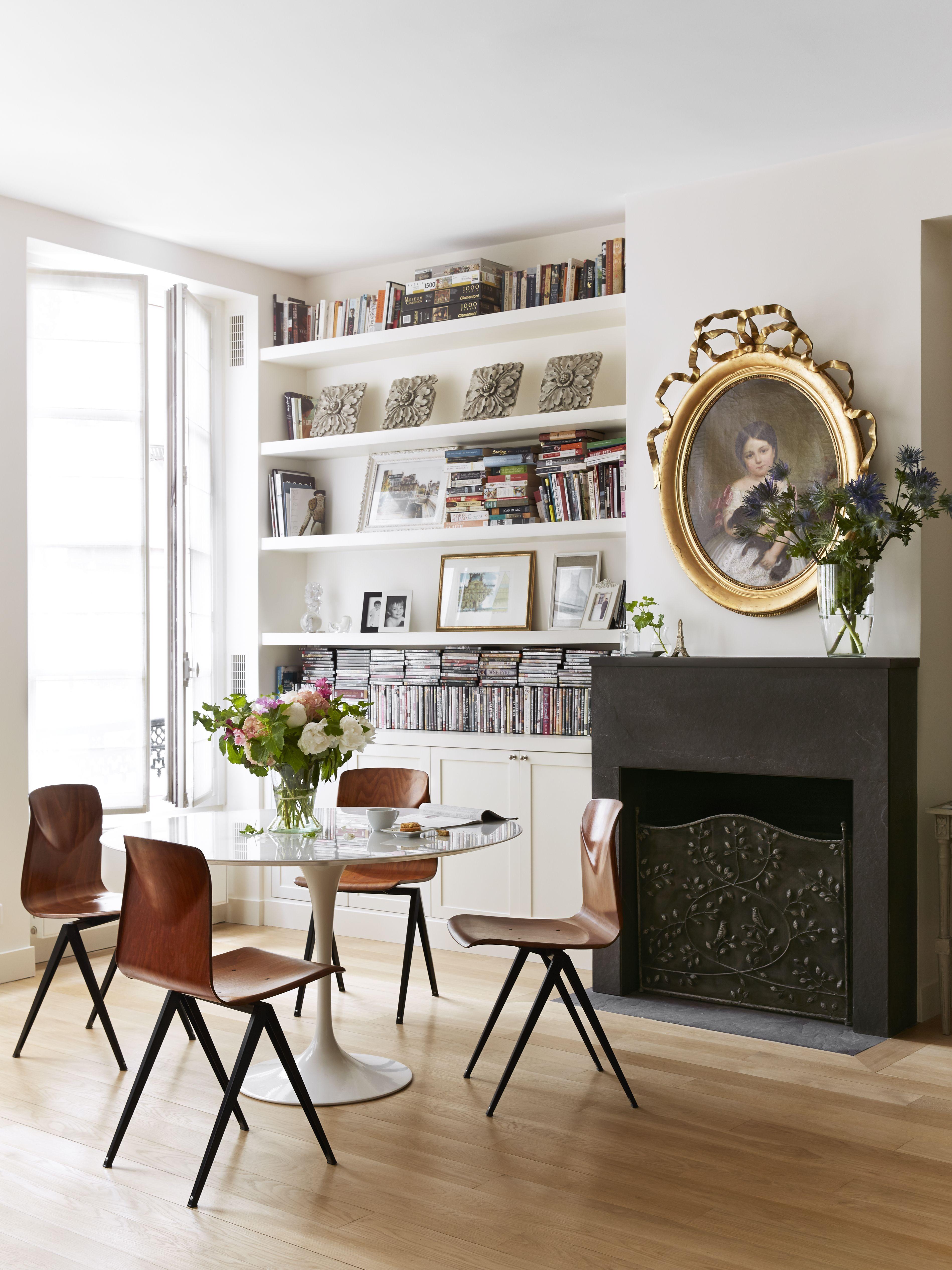 Dining Room Photographer: Idha Lindhag. Paris ApartmentsLuxury Apartments Decor ...