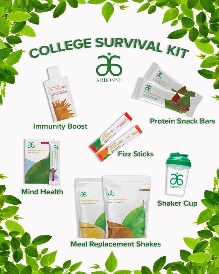 Not just for college students These products make great gifts for