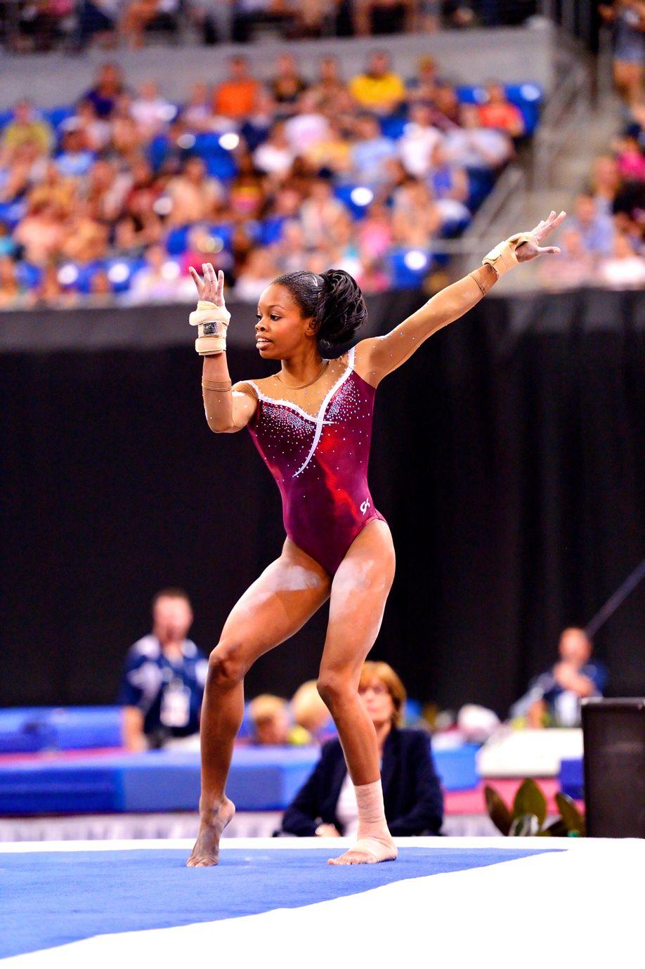 Floor Gymnastics Gabby