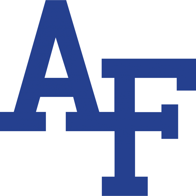 United States Air Force Academy Logo Usafa Air Force Png Image