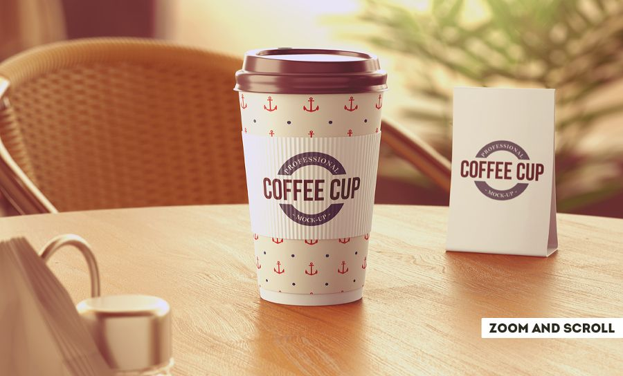 22 Coffee Cup Mockups Free Graphic Design Paper Coffee Cup