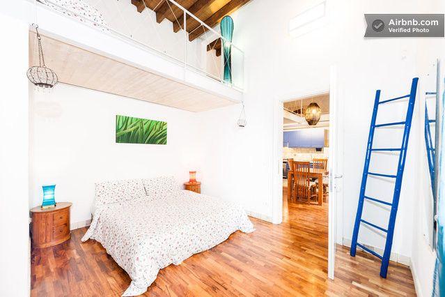 Airbnb Loft in Florence Loft, Appartamenti, Toscana