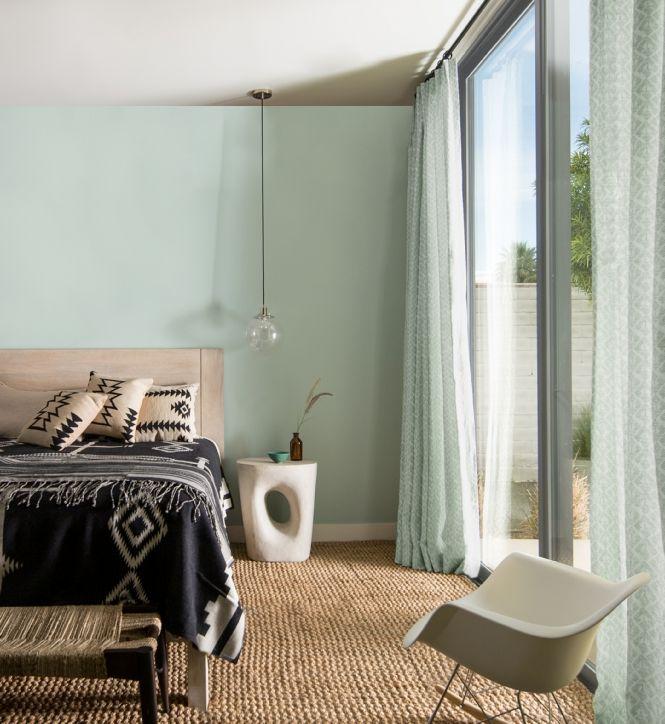 Warm Bedroom Color Schemes: Bedroom Color Ideas & Inspiration In 2019