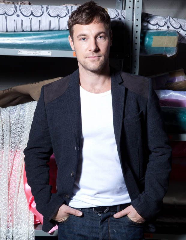Guilty conscience? Corrie killer Marc Baylis reveals he is quitting the soap | dailystar.co.uk