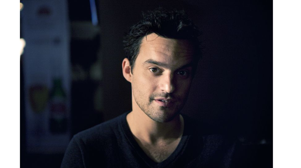 jake johnson movies