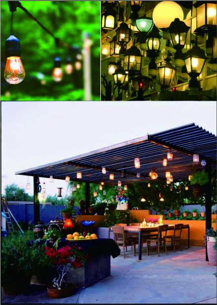 23 Amazing Outdoor Light Fixtures Design And Ideas