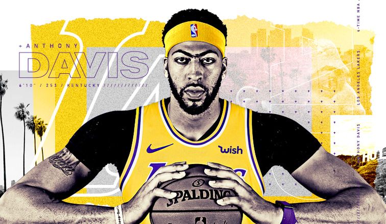 Lakers Acquire Anthony Davis Los Angeles Lakers Anthony Davis Lakers Los Angeles Lakers