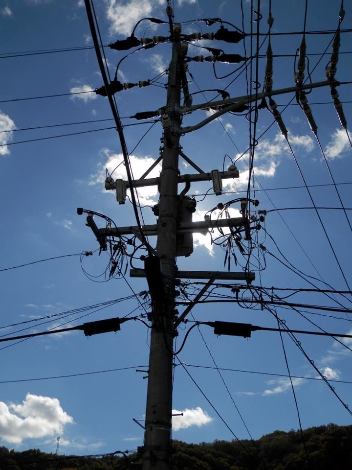 Swell Telephone Pole My Line Man Utility Pole Telephone Wiring Digital Resources Sapredefiancerspsorg