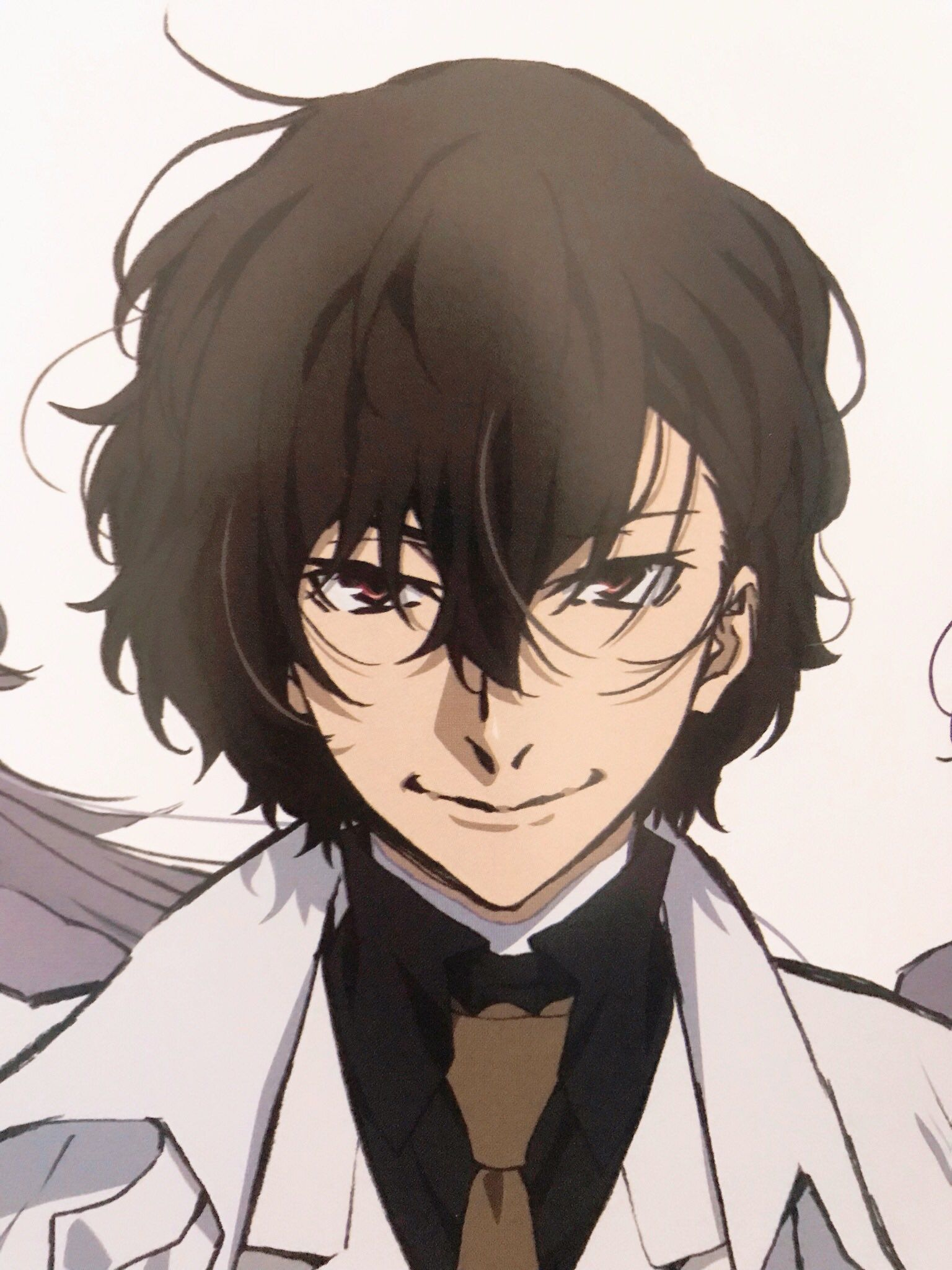 naomi 🦀🍷 on in 2020 (With images) Dazai bungou stray