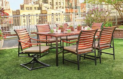 Exceptionnel Summer Casual: Experience Plaza Mayor! A Sustainable And Fashionable Choice  For Outdoor Dining