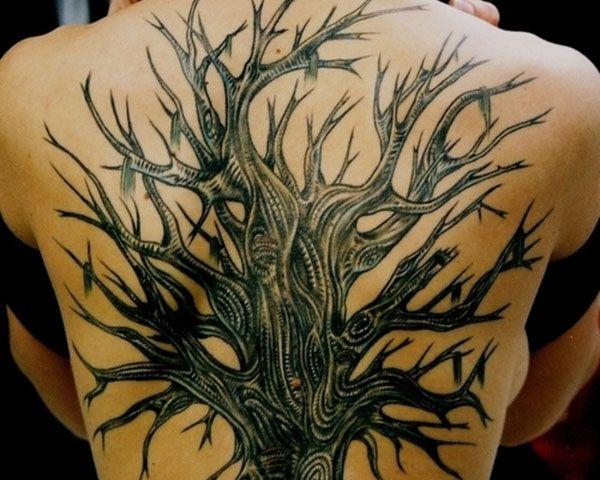 Pin By Millie On Tattoos Pinterest Tatouage Tatouage Arbre De