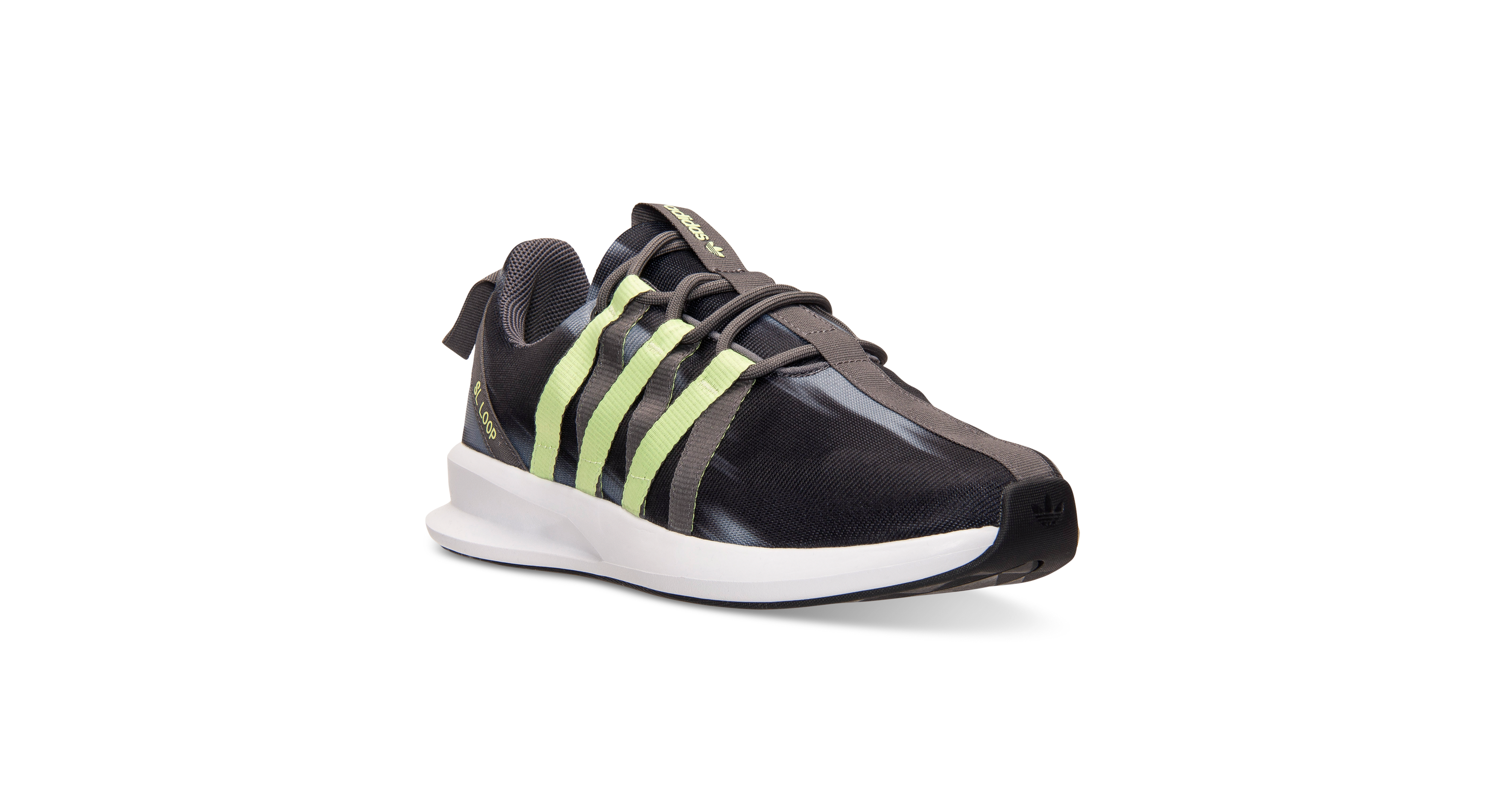0c974e0d1fa34b adidas Men s Originals Sl Loop Racer Cloud Print Casual Sneakers from  Finish Line