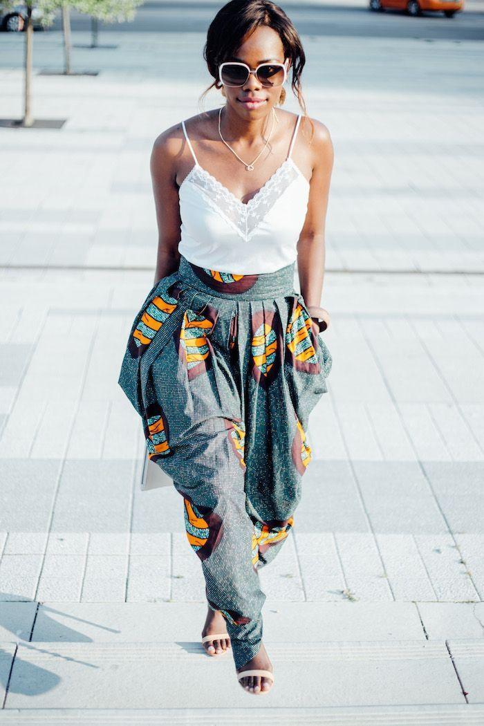 ▷ 1001+ Idées pour des pièces de mode africaine + des allures au goût européen