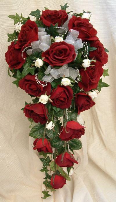 Bridal Bouquet BURGROSES