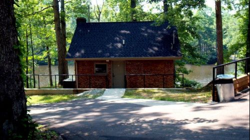 Natchez Trace State Park Cabins Tennessee State Parks