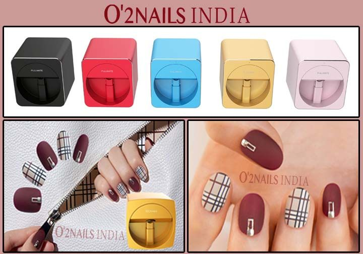 Digital Nail Art Printers Have Brought About A Revolution In The World Of O2nailsindia Digitalnailprinter Mobilenailprinter Nailprinter