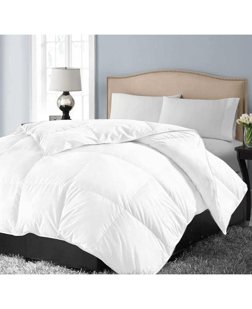 700 Thread Count Siberian Down Full Queen Comforter Products