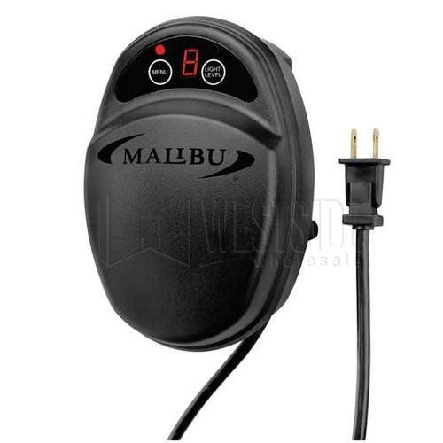 Malibu Lighting Ml100thb 8100 9100 01 Low Volta100 Watt Power Pack Timer By Malibu Lighting 34 9 Malibu Lighting Adjustable Lighting Low Voltage Lighting
