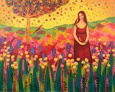pintura chilena contemporanea - Buscar con Google
