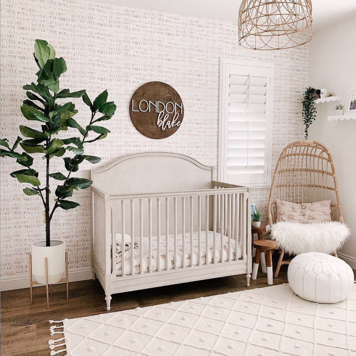 Everything We Know About Beyonce S Nursery Design Ideas: Here's What's Trending In The Nursery This Week