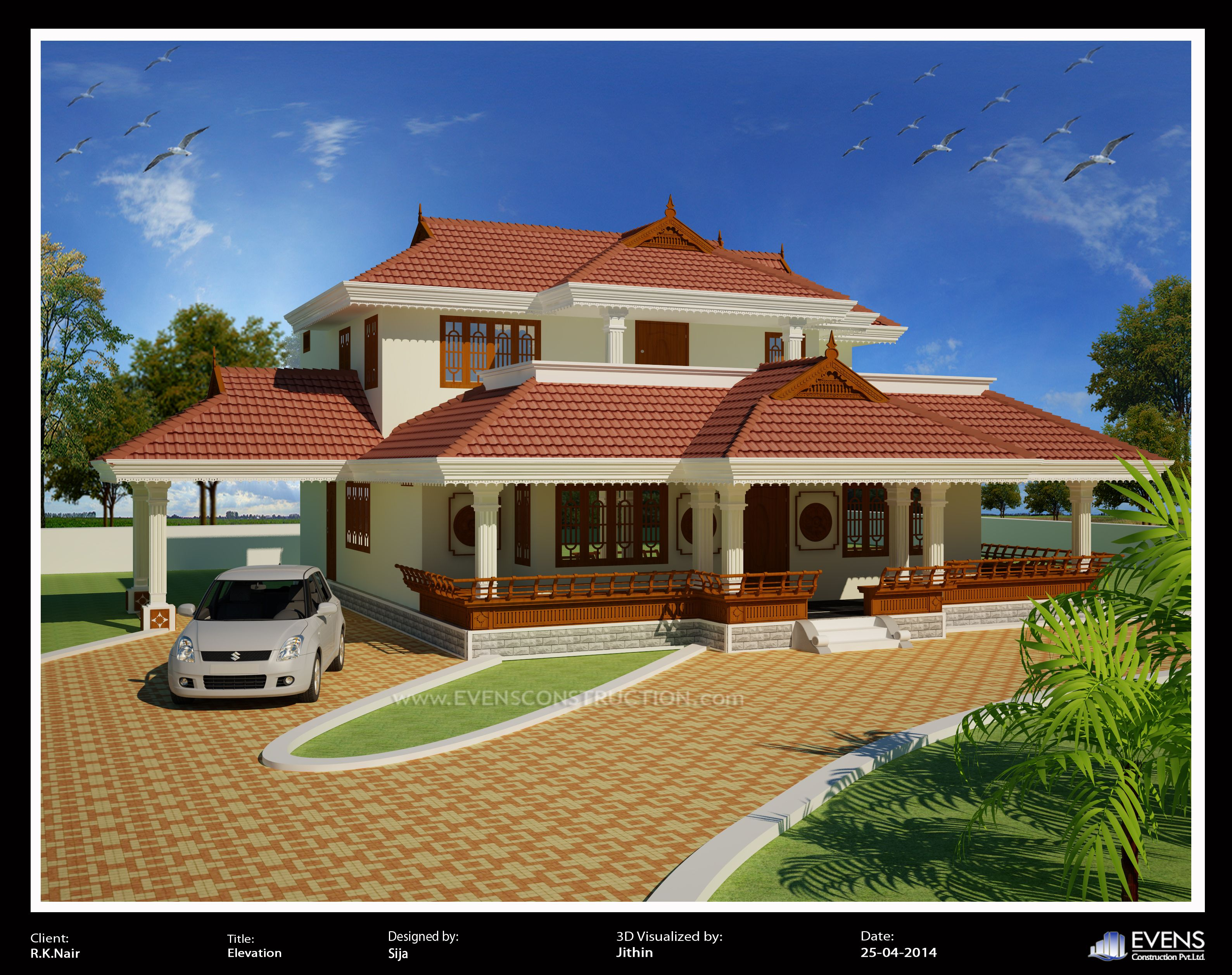 Pin by evens construction on Ideas for the house   Village ...