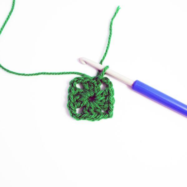 Step 1 | crochet | Pinterest | Minecraft blanket, Blanket and Crochet