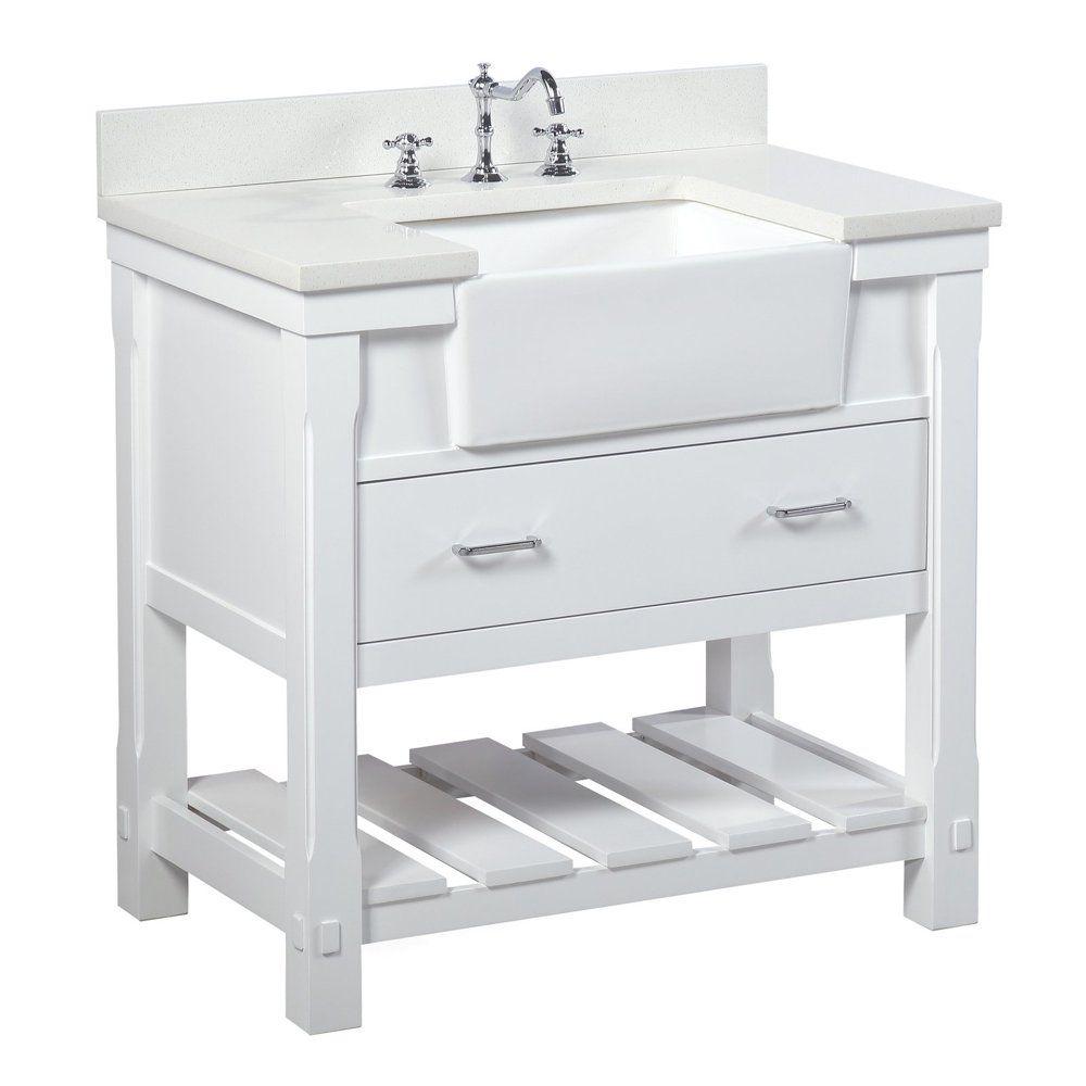 24+ 36 farmhouse bathroom vanity best