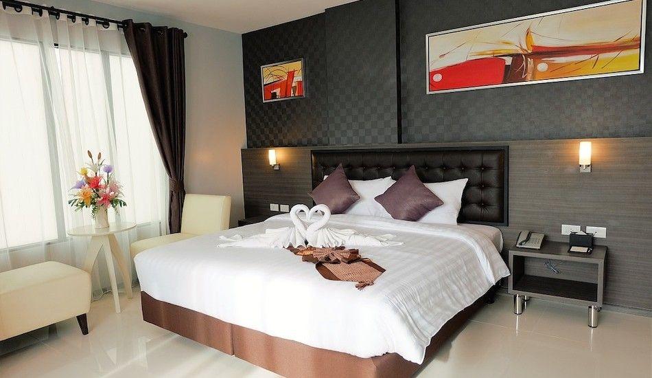 Fengshui Für Schlafzimmer   Schlafzimmer   Wandgestaltung ...