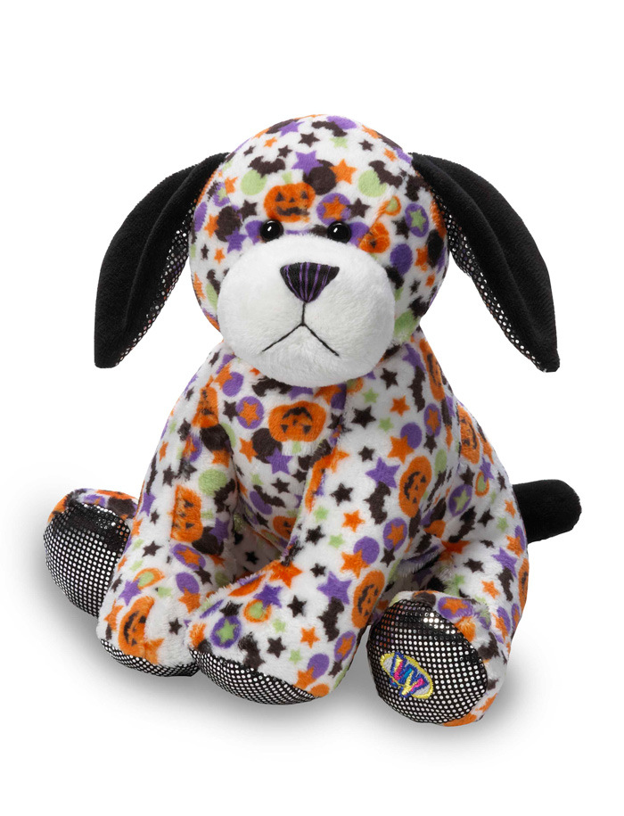 Webkinz Spooky Puppy Plush Fun & Gifts Shop Justice